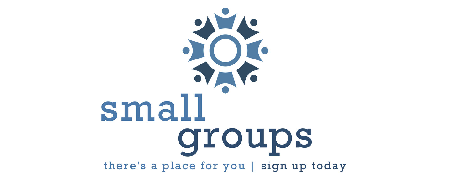 Small Groups Sign-Ups