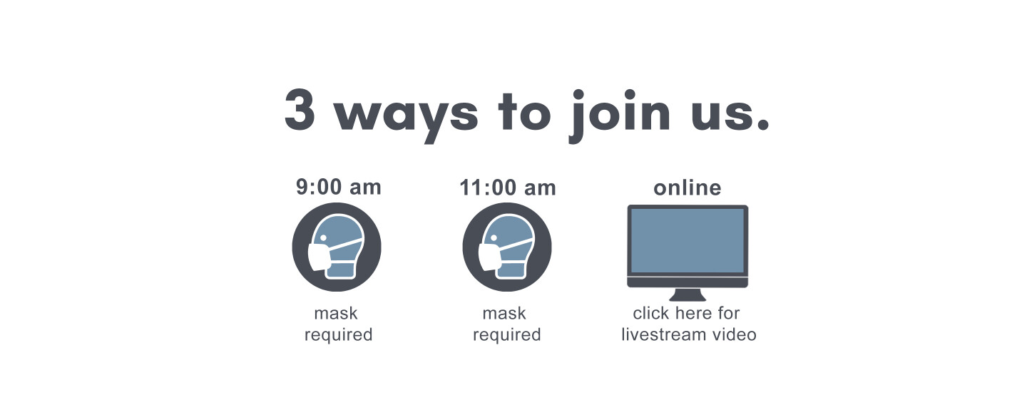 3 Ways To Join Us