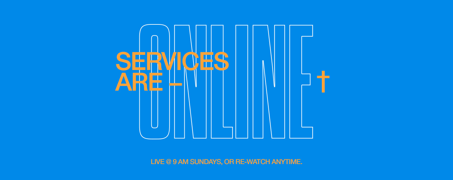 Services are online