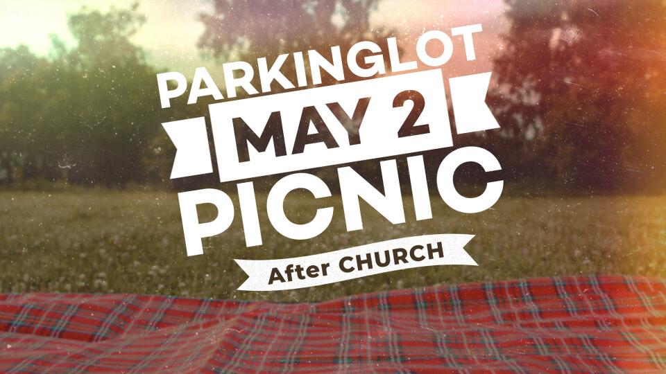 Parking Lot Picnic