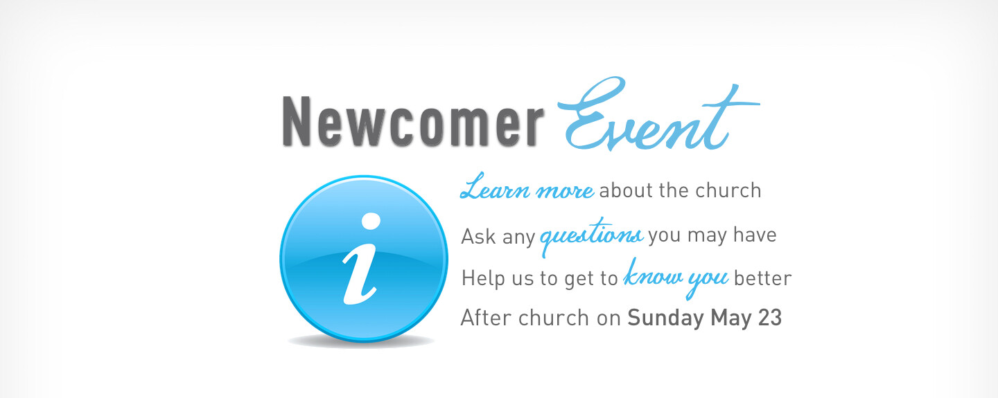 Newcomer Event